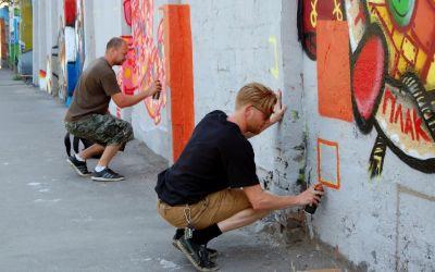pintar murales profesionales